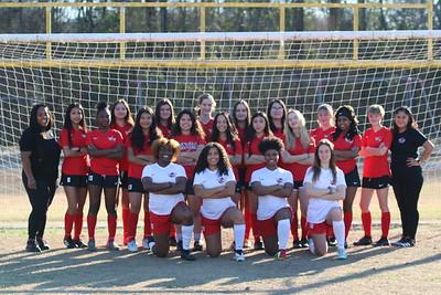 2021 CHS Girls CHS Soccer