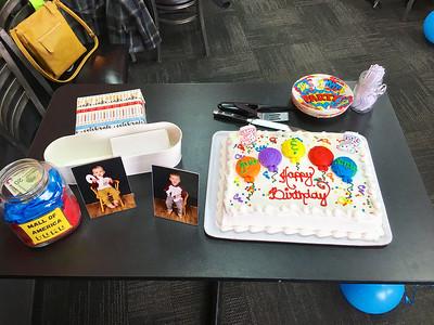Maskovich Birthday