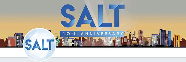 The Salt Conference 2019