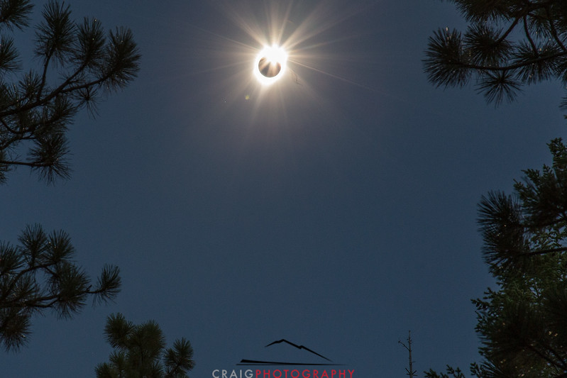 Solar Eclipse 2017 #5