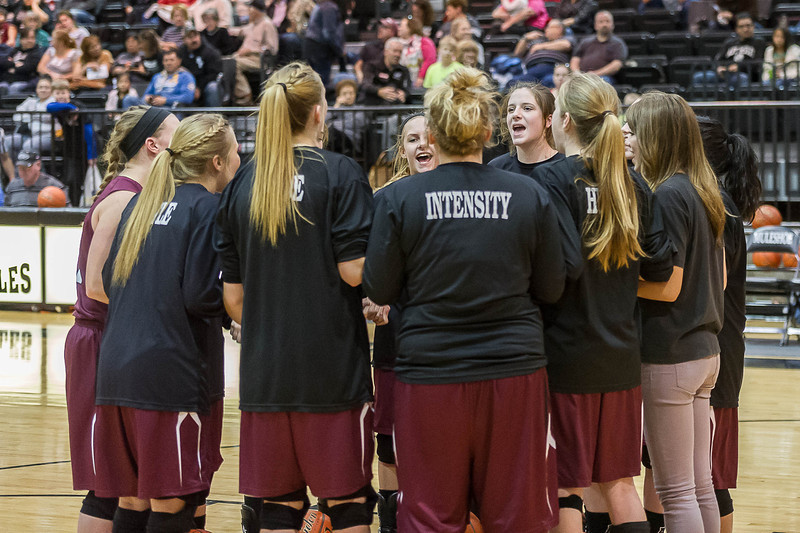 Lady Lopes BB vs Muleshoe, 1-10-2014