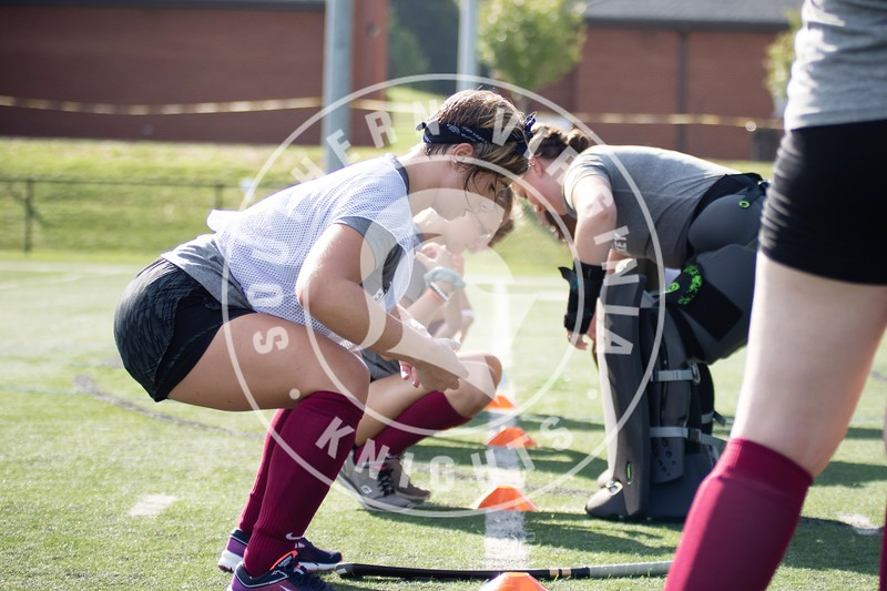 Womens Field Hockey Fall 2018