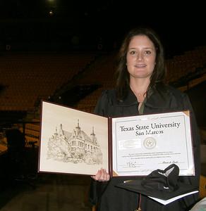 Carame's Graduation - May 11, 2012