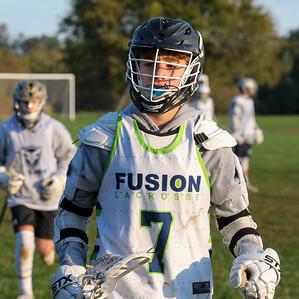 Fusion 2026's Chesapeake Fall Classic
