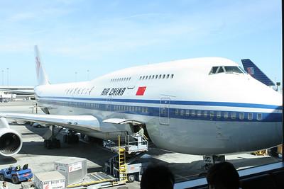 2006 China Tour