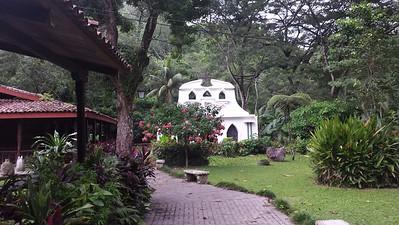 Tarcoles & Carara, Villa Lapas