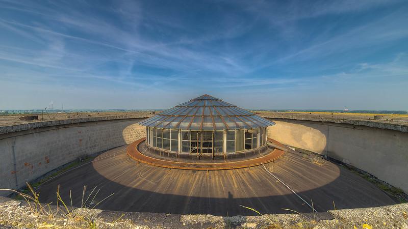 Urbex - Oculus Tower