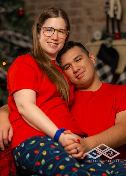 Six Family Christmas