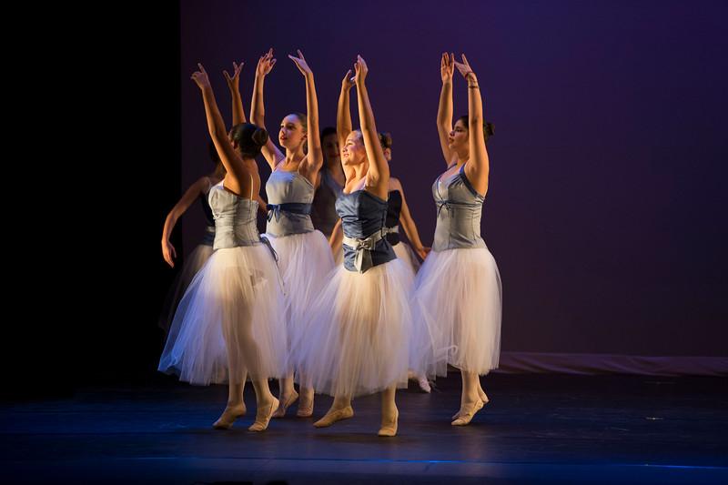 Fall Dance Showcase 2015