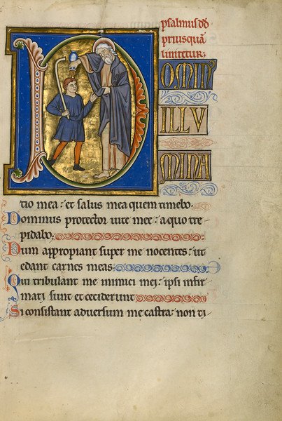 Master of the Ingeborg Psalter