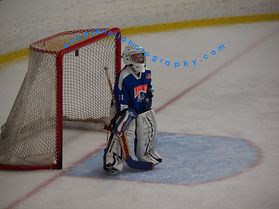 09-10 Mohawk Hockey 6pm Monday