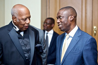 African Leadership Magazine Award