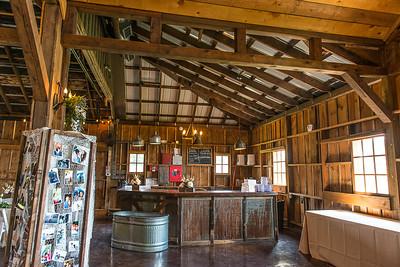 160812 Creekside Wedding Barn