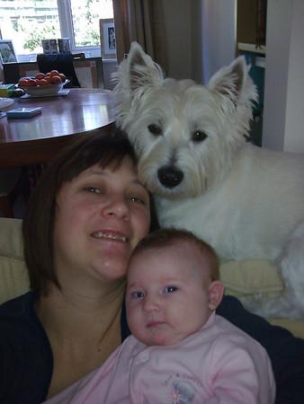 Sophie Mae Weaven, Born July 2009