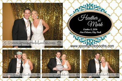Heather + Mark | Free Downloads