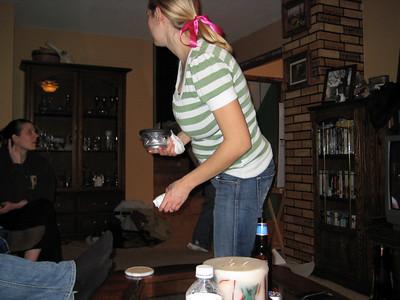 2008.02.02 Jason-Sara Birthday Party