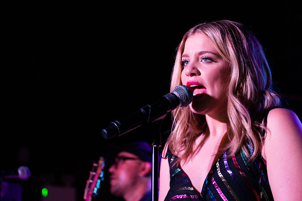 Lauren Alaina, The Bodega, Nottingham - 24-07-19