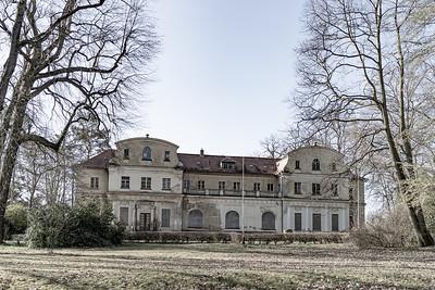 Lost Places   Tannenfeld