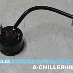 SKU: A-CHILLER/HEAT, Overheat Temperature Senor Replacement Spare Parts for AM Chiler Product Range