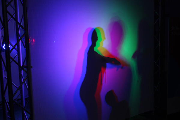 RGB Booth