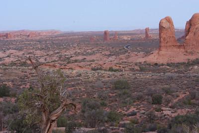 Arches/Moab area - Dgrin Shootout 2008