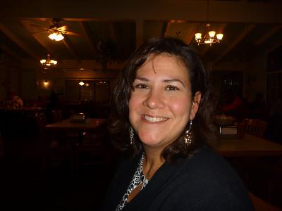 01-23 - Cathy's Birthday - Smyrna, GA