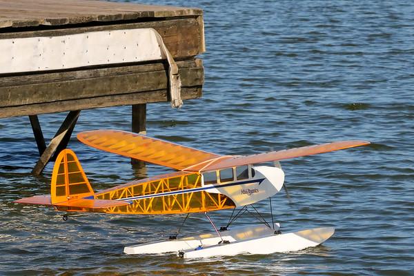 2020 Float Fly July