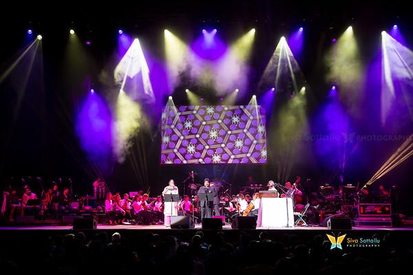 Isaignani DC Tamil Concert 2018