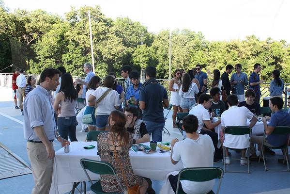 Alumni Events 2013-2014