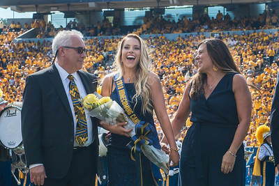 34975 Homecoming Ceremony October 2018