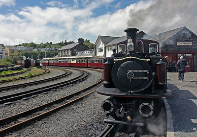 Welsh Narrow Gauge Railways