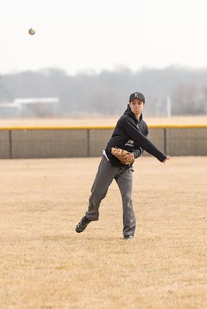 Baseball Preview Photos