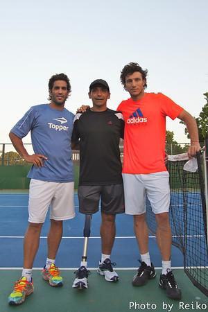 Monaco - Preseason training for 2012