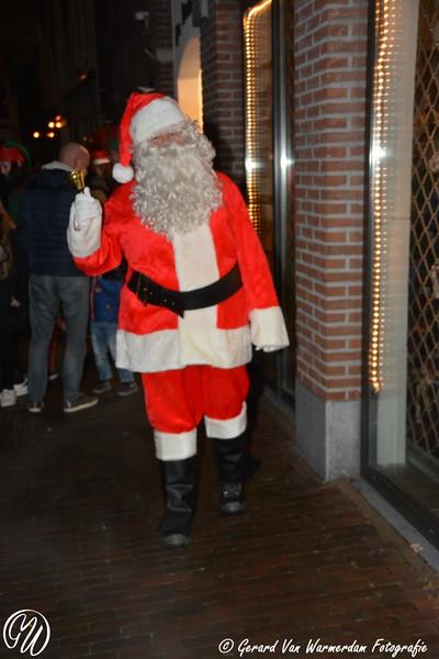 Kaarsjesavond Zoetermeer 2016