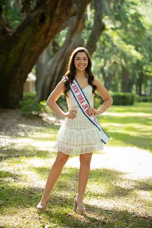 High School America Pageant