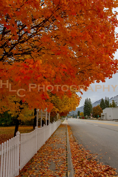 10/09/19 Fall in the Silver Valley, Idaho