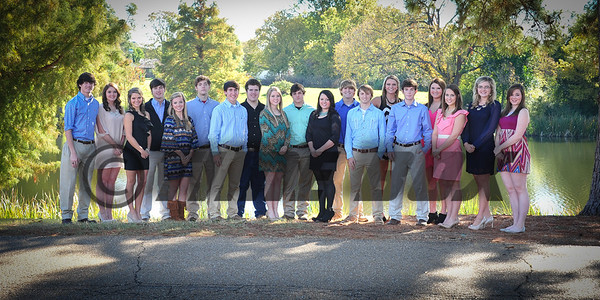 Riverdale Natchitoches 2014