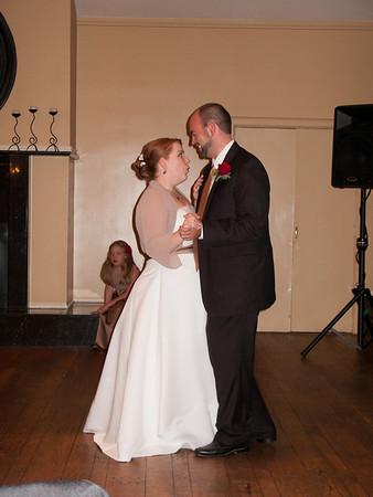Matt & Dana's Wedding