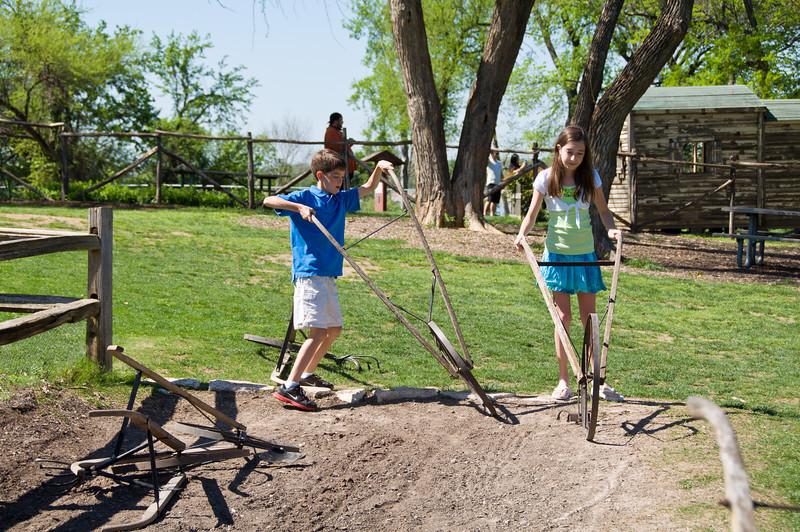 Dallas Arboretum 2012