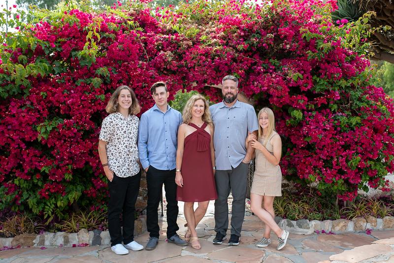 Ericson Family 2021