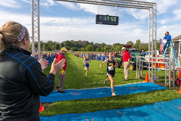 Girls FlashRock Championship Race