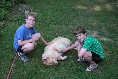 July 4th, 2009 - Jonesborough TN