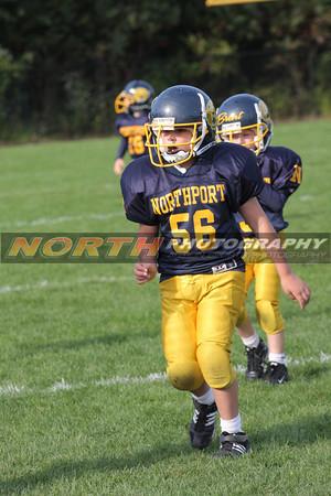 Northport 7 year olds vs. Happauge
