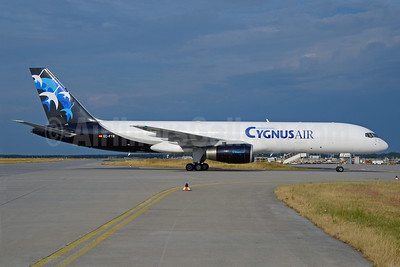 Cygnus Air Corporacion
