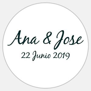 Ana & Jose