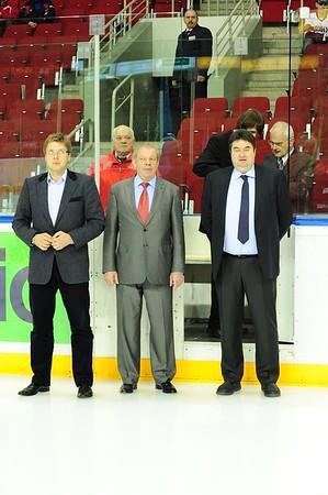 Italy v Latvia Mon 11th April 2011