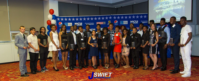30th Annual Michael Steuerman Scholar-Athlete Awards Dinner (5.17.16)