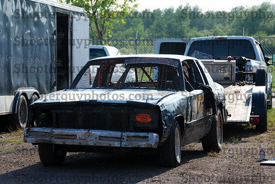 In The Pits (June-8-2012)