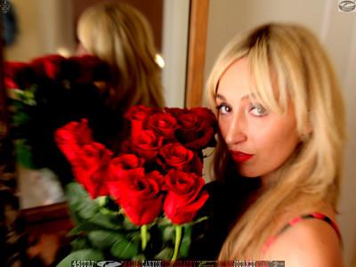 45SURF LINGERIE SWIMSUIT MODEL BIKINI VALENTINE'S DAY