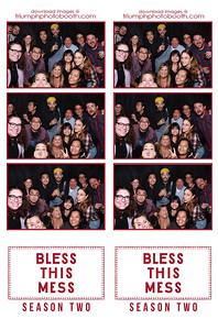 3/5/20 - BLESS THIS MESS Season 2
